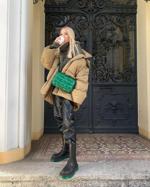 Фото №3 - 5 стильных и модных луков, на которые не нужно много денег