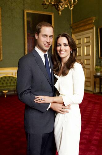 Фото №16 - Кейт Миддлтон и принц Уильям: история в фотографиях
