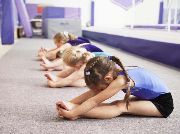 Фото №2 - Не навреди: с какого возраста ребенку можно заниматься спортом