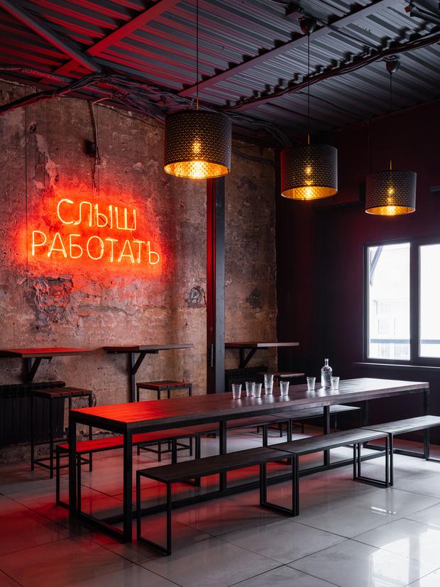 Фото №8 - Креативный офис в Ростове-на-Дону: проект бюро ArchBlack