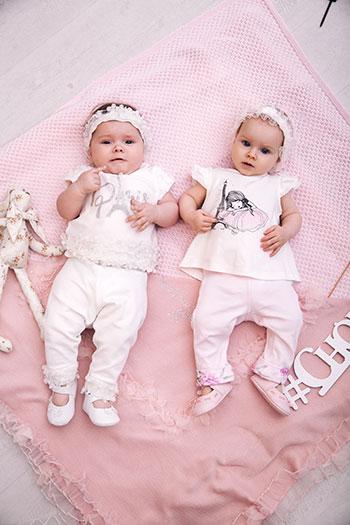 Фото №2 - Советы стилиста: как одевать детей модно?