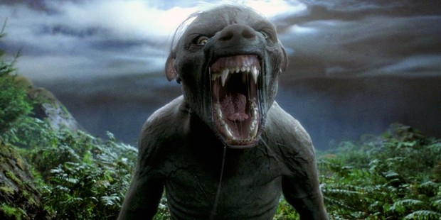 Фото №3 - Топ-10 самых жутких чудовищ в Хогвартсе