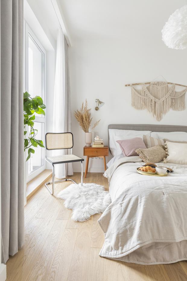 Фото №3 - Как быстро обновить интерьер спальни: 6 идей