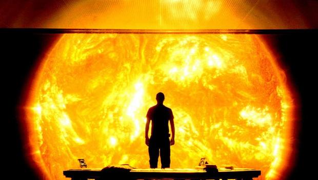 Фото №8 - 10 ляпов и ошибок из фантастических фильмов про космос