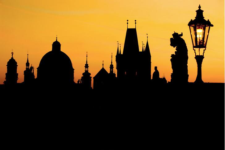 Фото №1 - Прага: отдых с чистого листа с бизнесменом Дмитрием Потапенко