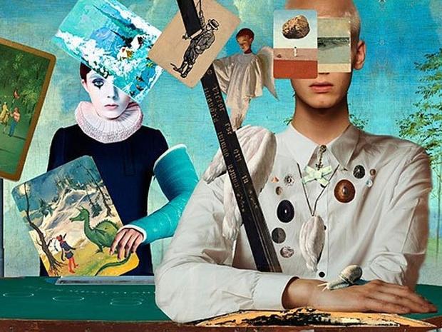 Фото №2 - Метафорическая карта дня: новый уникальный сервис от Psychologies