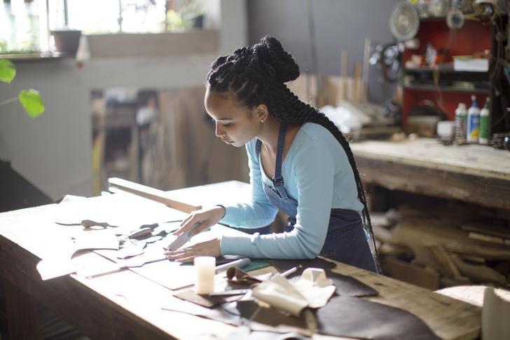 Фото №11 - Как найти в себе талант к определенной профессии?
