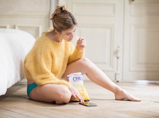 Фото №2 - Что такое эмоциональный голод, или почему мы на самом деле переедаем