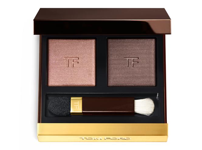 Фото №14 - С подиума в косметичку: новая коллекция макияжа Tom Ford Seasonal Color Collection
