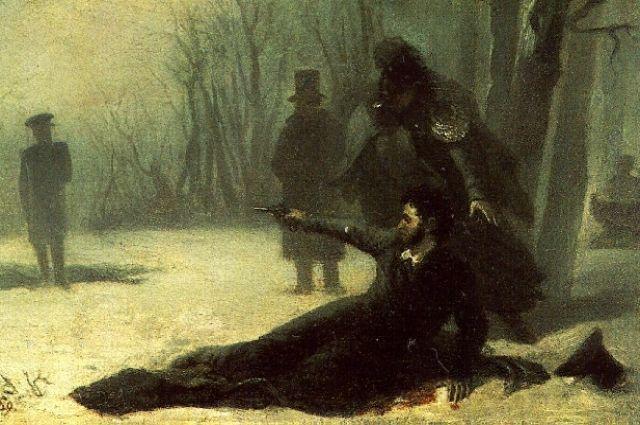Фото №5 - Реальный Пушкин, о котором тебе не рассказали в школе 📚