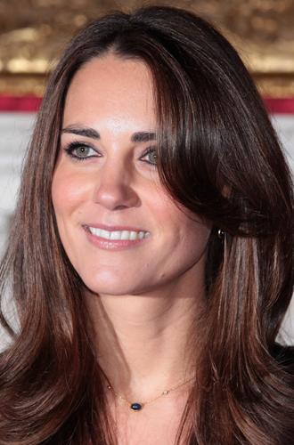 Фото №31 - Драгоценности герцогини: любимые ювелирные бренды Кейт Миддлтон