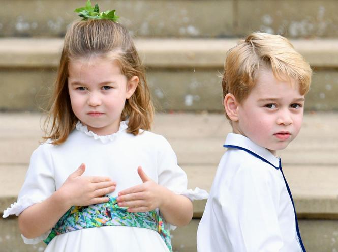 Фото №3 - Герцогиня Кейт рассказала, как Джордж и Шарлотта помогают ей на кухне (и в чем секрет ее счастья)