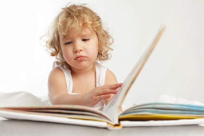 Фото №2 - Книжки с картинками: все ли детские иллюстрации одинаково полезны