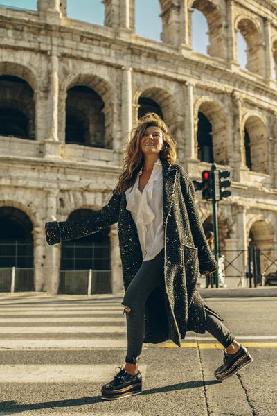 Фото №5 - О семье, красоте и жизни в Италии: эксклюзивное интервью Жанны Бадоевой