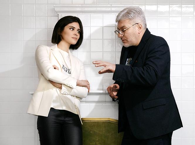 Фото №4 - Евгений Водолазкин и Женя Любич: знакомство по переписке и разговор по душам