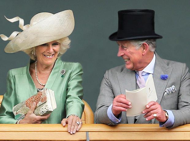 Фото №2 - Почему герцогиня Камилла никогда не хотела быть принцессой Уэльской