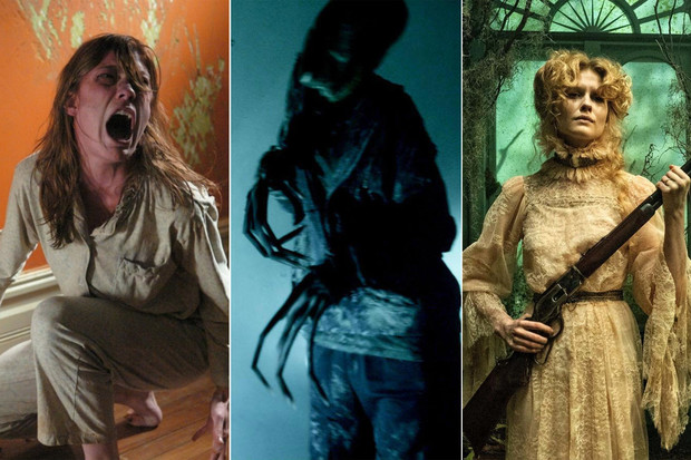 Фото №1 - 8 фильмов ужасов, основанных на реальных событиях