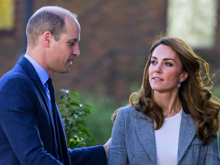 Фото №1 - Переломный момент: как Кейт отреагировала на сообщения об изменах Уильяма