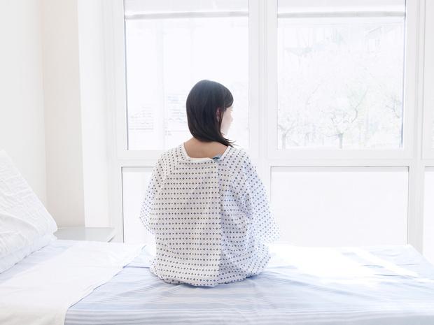 Фото №2 - «Мне поставили диагноз за сутки до родов»: история женщины, которая больше 15 лет живет с ВИЧ
