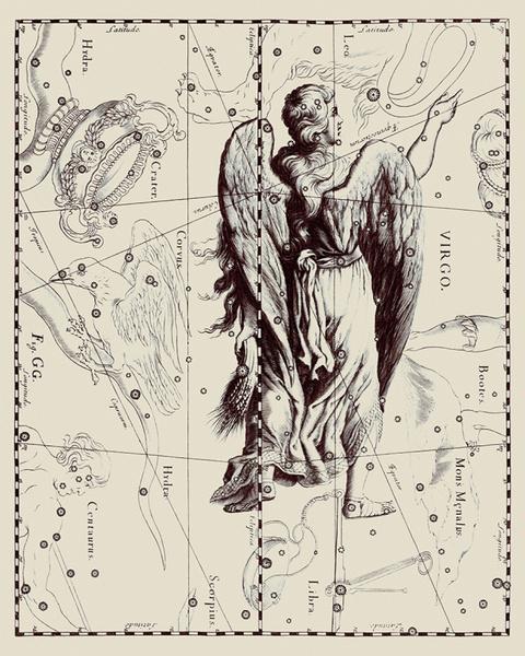 Фото №6 - Тайный код вашей судьбы – гороскоп. Расшифруем?