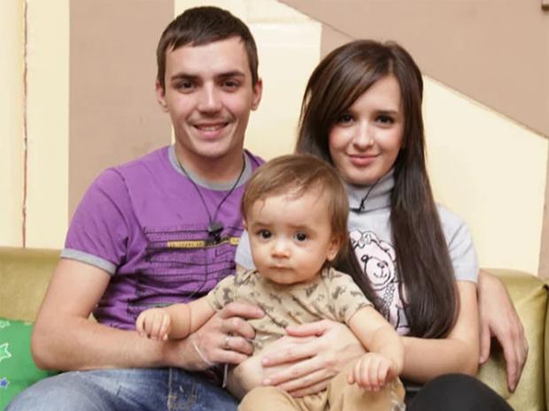 Фото №1 - Реалити-беременность: все дети, родившиеся на проекте «Дом-2»
