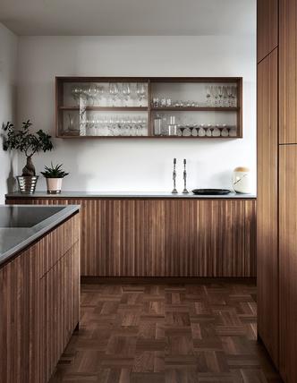 Фото №12 - Двухэтажная вилла в Швеции для семьи дизайнеров