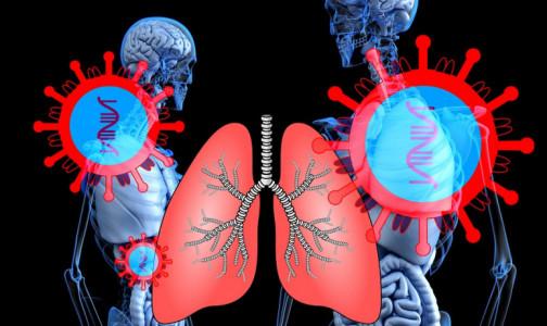 Фото №1 - Реабилитолог рассказал,как помочь организму избавиться от последствий COVID-19