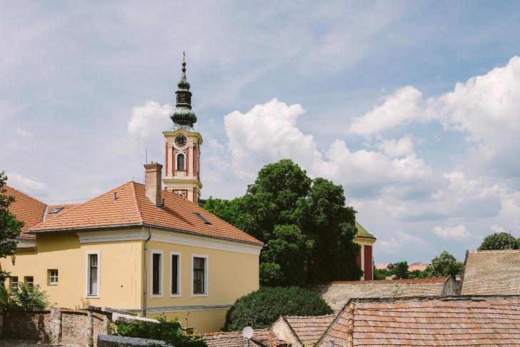 Фото №4 - Город-сюрприз: венгерский Сентендре в 10 кадрах