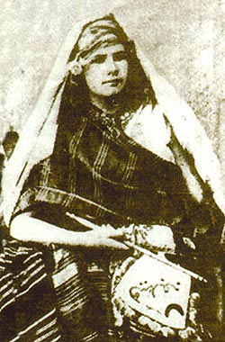 Фото №2 - Русская бедуинка Изабелла Иберхарт