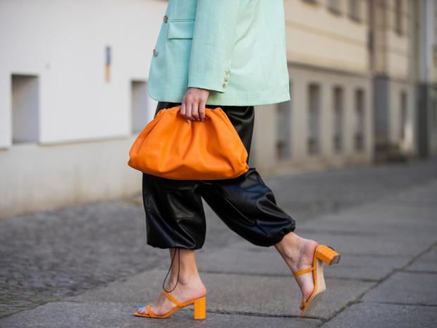 Фото №14 - Модная радуга: 10 самых смелых цветовых сочетаний, которые стоит попробовать