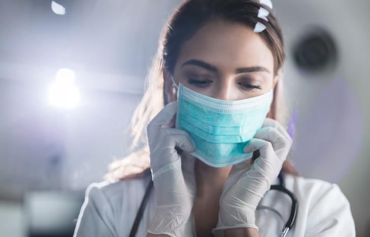 Фото №1 - Первой жертвой коронавируса в Москве стала пожилая женщина