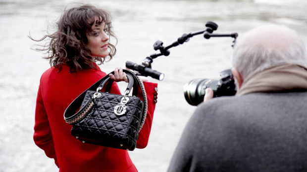 Фото №20 - Леди Диана и Lady Dior: история любви принцессы и сумки