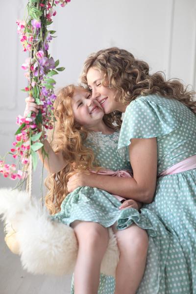 Фото №5 - Результаты конкурса «Мама, папа, я  - стильная семья!»