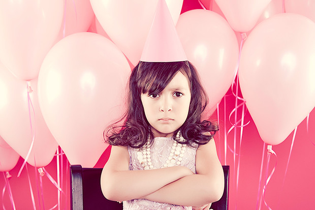 Фото №1 - 6 причин истерики у ребенка