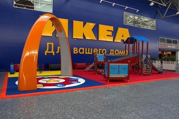 Фото №5 - МЕГА-развлечения для детей: 11 игровых площадок