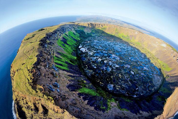 Фото №5 - 7 главных тайн острова Пасхи