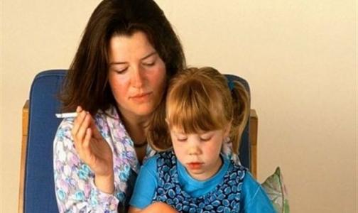 Фото №1 - Пассивное курение ухудшает слух подростков