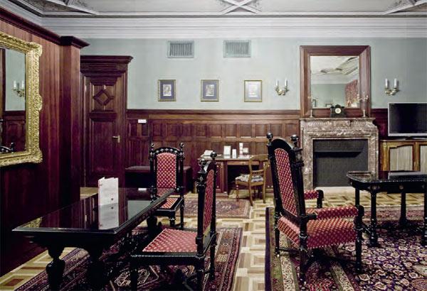 Фото №1 - Рига, Gallery Park Hotel