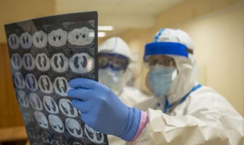 Фото №1 - Больница № 2 в Озерках готовится к приему только пациентов с коронавирусом