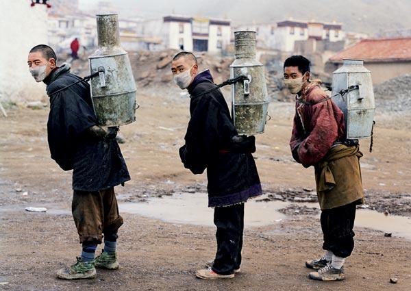 Фото №9 - Матерь вод: вверх к Тибету