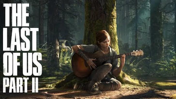 Фото №1 - Названа окончательная дата выхода The Last of Us II