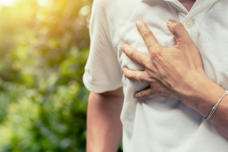 Фото №5 - Пламенный мотор: 10 любопытных фактов о сердце