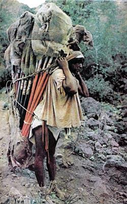Фото №2 - Тараумара — племя супермарафонцев