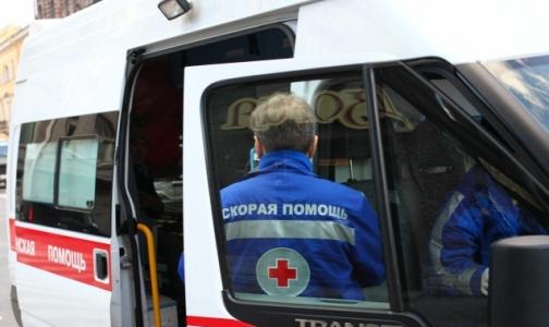 Фото №1 - «Скорая» будет оказывать экстренную помощь пациентам с гемофилией на месте