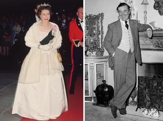 Фото №1 - Дизайнер Елизаветы II: как Норман Хартнелл установил правила королевского стиля