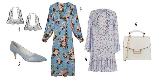 Фото №4 - Что такое «чайное» платье и как его правильно носить?