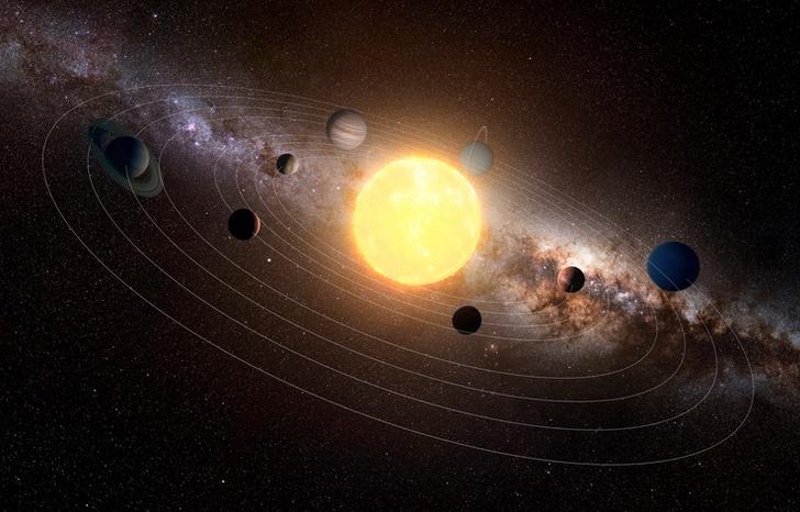 Фото №1 - В Германии запустили крупнейшее «искусственное солнце»