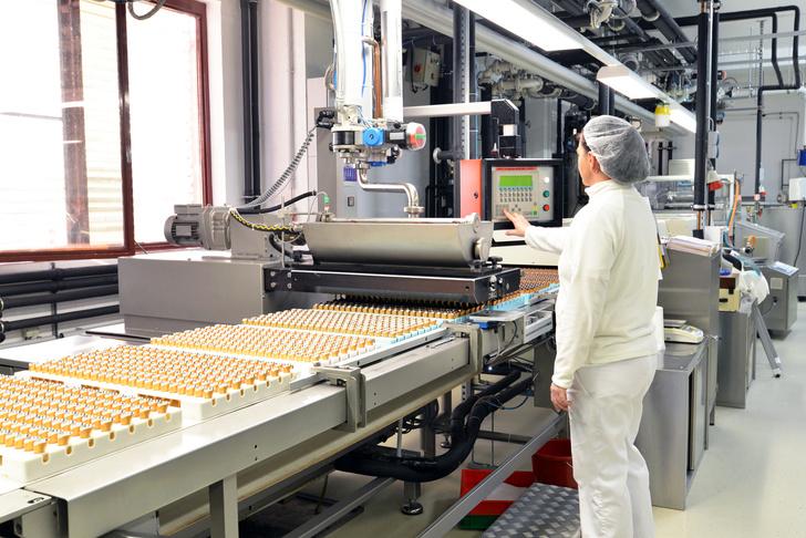 Фото №2 - Помадка станет невкусной: в России кондитеры меняют рецепты конфет