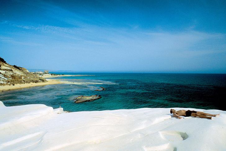 Фото №7 - 7 самых живописных пляжей Италии