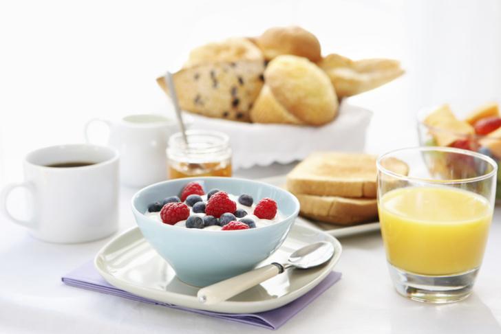Фото №2 - Камерон Диаз: «Завтрак — моя любимая еда»